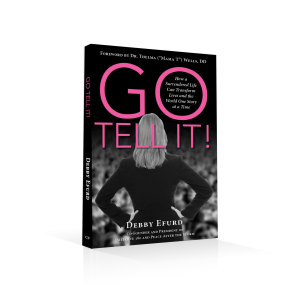 GO Tell It! Book